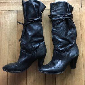 """Vintage"" KORS Michael KORS boots. Size 8."